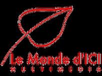 Le Monde d'ICI Logo